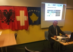 Air Sun Kosova established in Switzerland